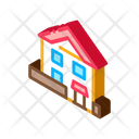 Home Building Graphic Icon