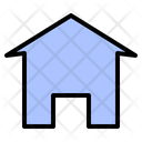 House Page Buildings Icon