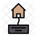House Office Building Icon