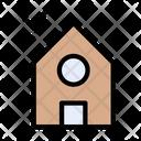 House Home Wedding Icon