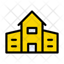 House Home Hotel Icon
