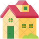 House Home Property Icon