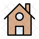 House Home Cottage Icon