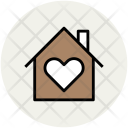 House Lovers Home Icon