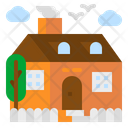 House Property Buildings Icon