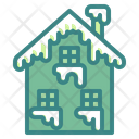 House Property Winter Icon