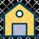 House Home Restaurant Icon