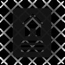 House Document Icon