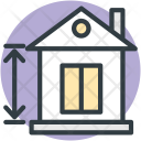 House Construction Plan Icon
