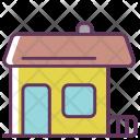 House Home Casa Icon