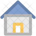 House Building Real Icon