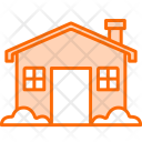 House Estate Building Icon