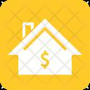 House Rent Property Icon
