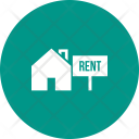 House On Rent Icon
