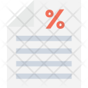 Document Calculation Property Icon