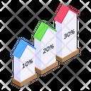 House Analytics Icon
