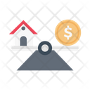 Building Property House Icon