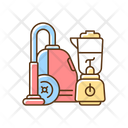 Home Appliance Household Icon