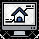 House Attribute Icon