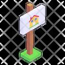 House Board Icon