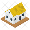 House Building Icon
