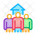 House Buy Candidates Icon