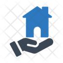 Home House Care Icon