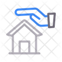 House Insurance Home Icon