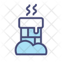 House Chimneys Icon