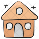 House Cleaning Clean Real Estate Housekeeping Icon