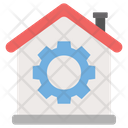 House Construction Icon