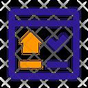 House Control Check Icon