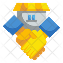 House Deal Icon