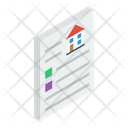 House Deed Icon