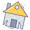 House Disaster Icon