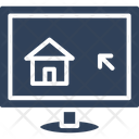 House display Icon