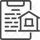 House Document Home Document Document Icon