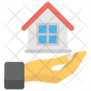 House Donation Icon