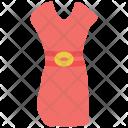 House Women Clothes Icon