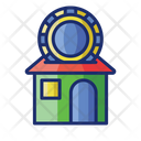 House Edge House Profit Icon