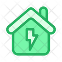 House Energy Icon