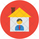 House Estate Agent Icon