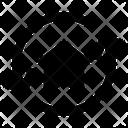 House Exchange Icon
