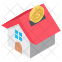 Home Loan Mortgage Loan Mortgage Rate Icon