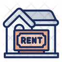 House For Rent For Rent Property Rental Icon