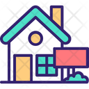 House For Rent Icon