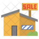 House For Sale For Sale Real Estate Icon