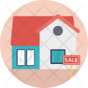 Sale Property Info Icon