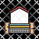 House Foundation Icon