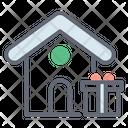 House Gift Icon